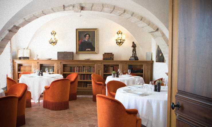 La Citadelle restaurant