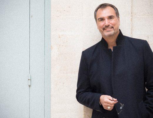 Portrait Christophe Tollemer