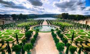 Hotel de luxe Le Grand Contrôle Versailles, ouverture